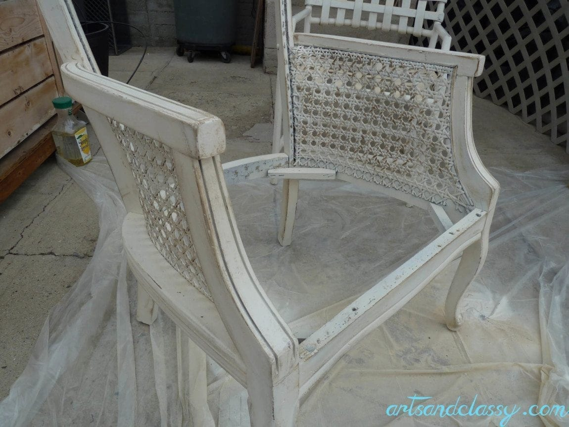 Cane_Back_Chair_Makeover_Tutorial_Step_By_Step_Arts_and_Classy_blog_16
