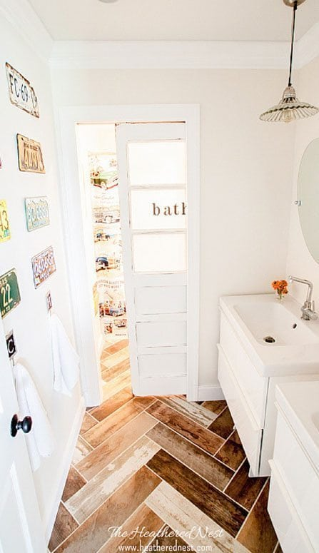 heathered-nest-kids-vintage-transportation-bath-makeover-remodel-18