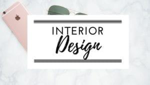 DIY Tutorials - Interior Design