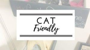 DIY Tutorials - Cat Friendly