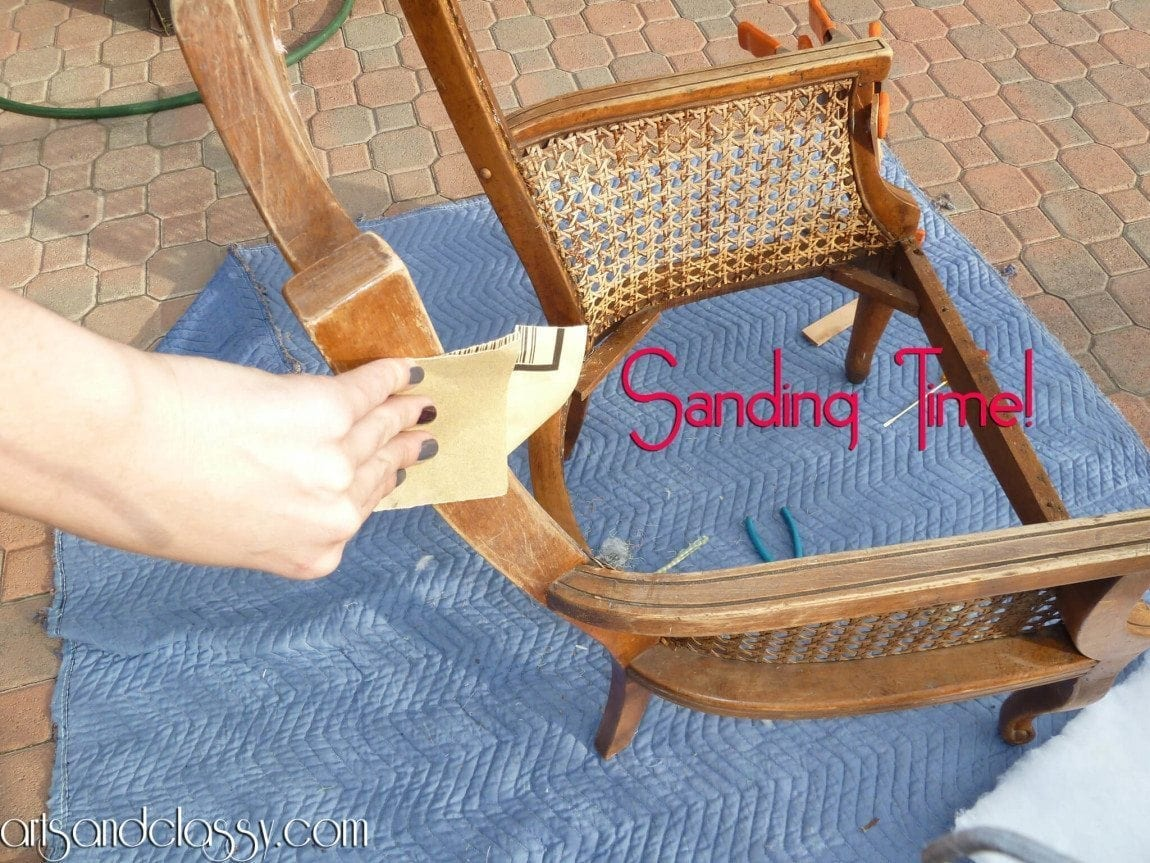 Cane_Back_Chair_Makeover_Tutorial_Step_By_Step_Arts_and_Classy_blog_07