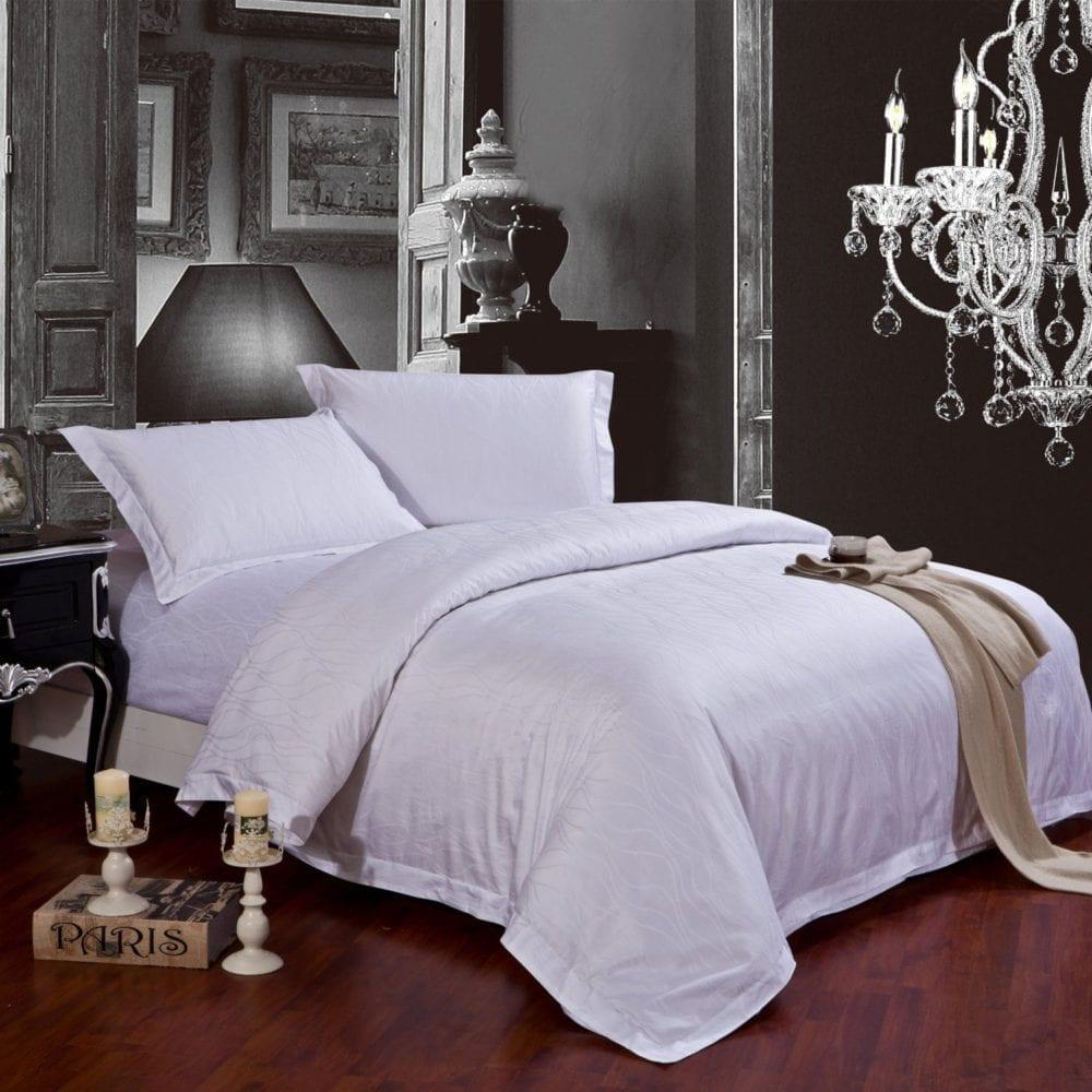 Daloyi Hotel Prime Duvet Cover set - Le Onde