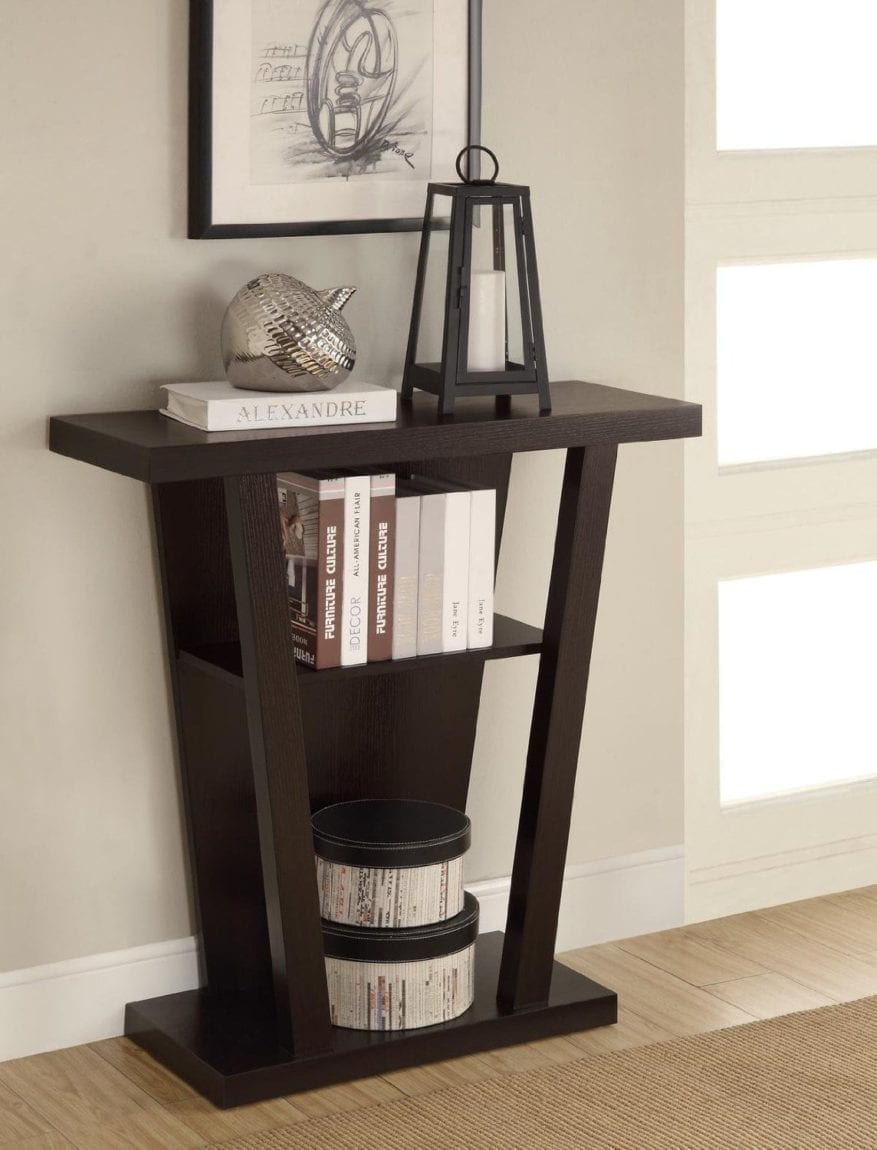 Entrance Tables Furniture beautiful console tables under $100 | arts and classy