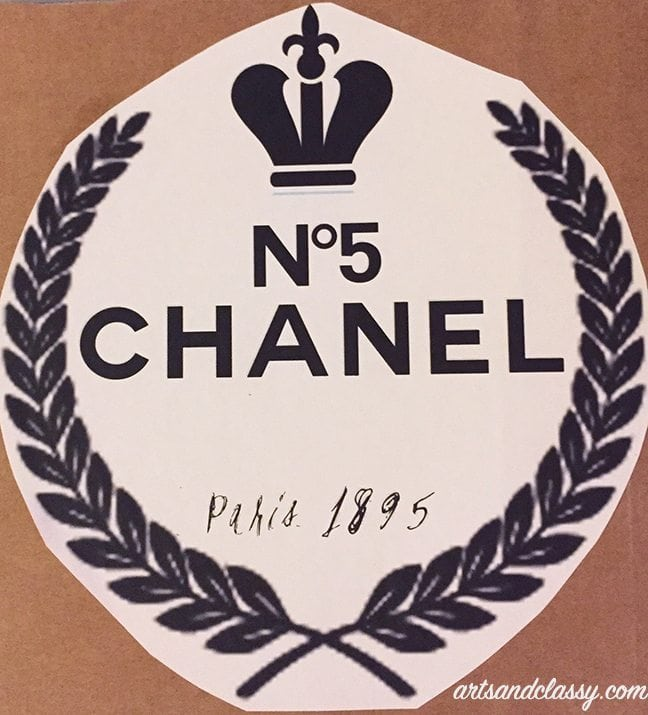 Chanel Stencil for DIY Furniture projects .jpg