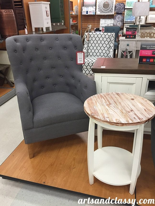 Save Money on Home Decor and Furniture While Shopping via www.artsandclassy.com