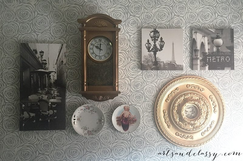 "How I discovered my ""love it"" moment with DIY + Decorating and more via www.artsandclassy.com"