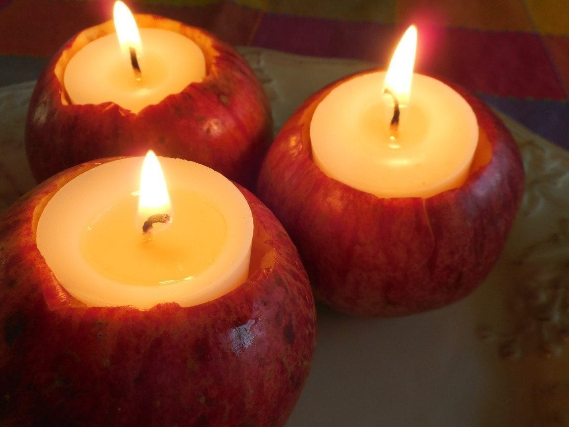apple-candle-2