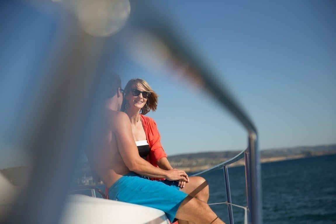6 can 39 t miss vacation activities in newport beach arts for Deep sea fishing half moon bay