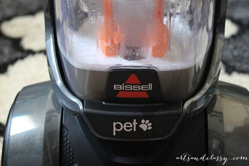 How I Am Getting My Home Ready For The Holidays The Bissell Carpet Cleaner Way {+ Giveaway For A BISSELL ProHeat 2X Revolution Pet}-10