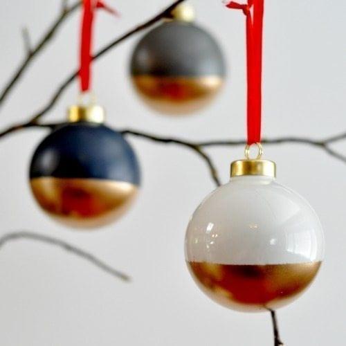 5 Festive Ideas of DIY Christmas Decor-4