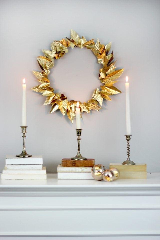 5 Festive Ideas of DIY Christmas Decor