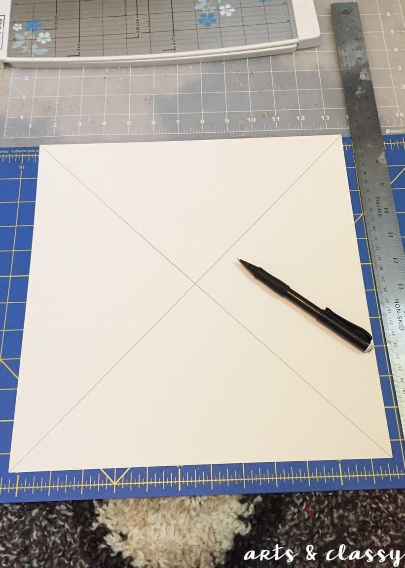 DIY Easy Office Drawer Organizers-06