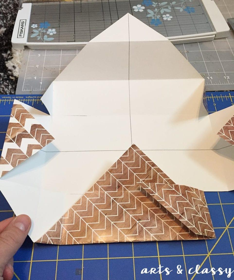 DIY Easy Office Drawer Organizers-14