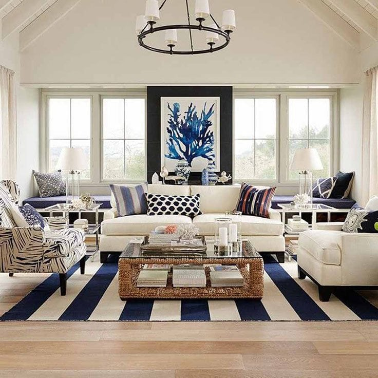 10 Beach-Inspired Decorating Ideas for the Summer copy 5
