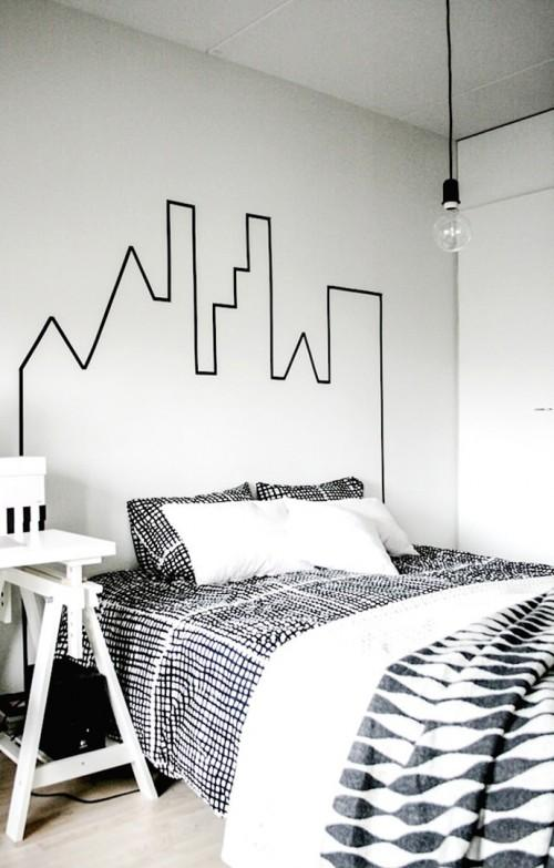 7 Innovative Ways to Make Your Bedroom Interior Creative