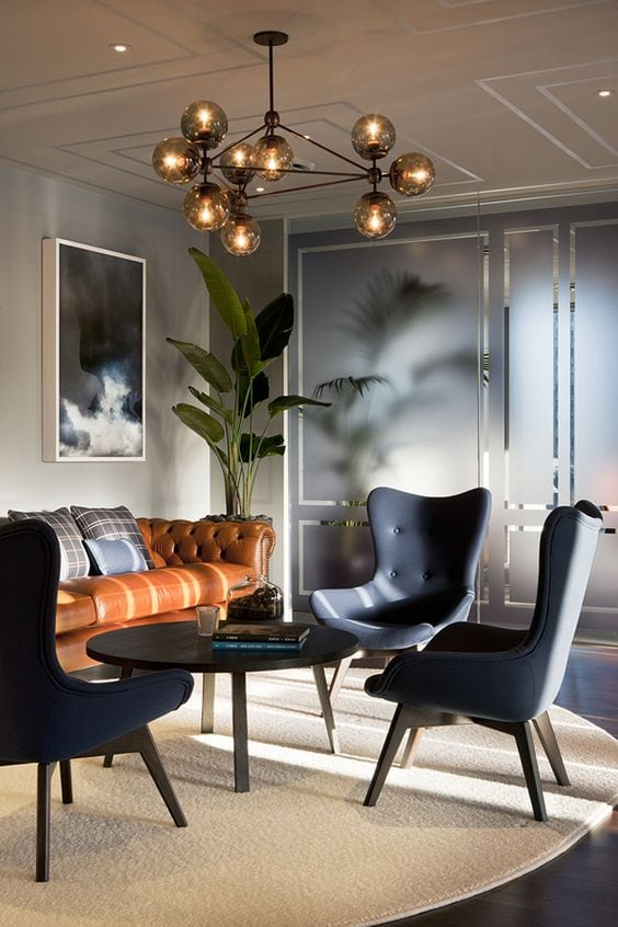 8 Tips to Modern Interior Design in a Classy Way | Arts and Classy