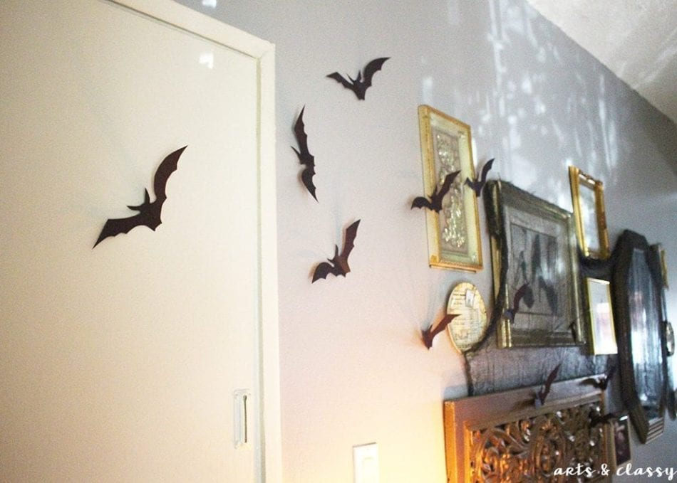 5 Ways I Am Getting Ready For Autumn And Halloween #UnleashClean