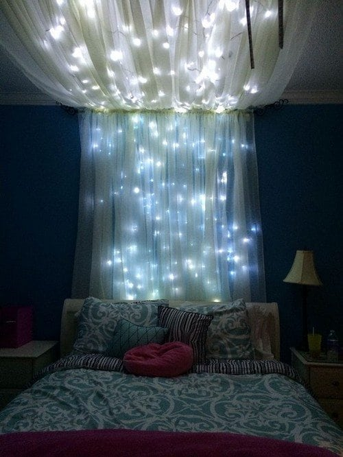 Room Ideas - How to Decorate a Room without Windows | Arts and Classy
