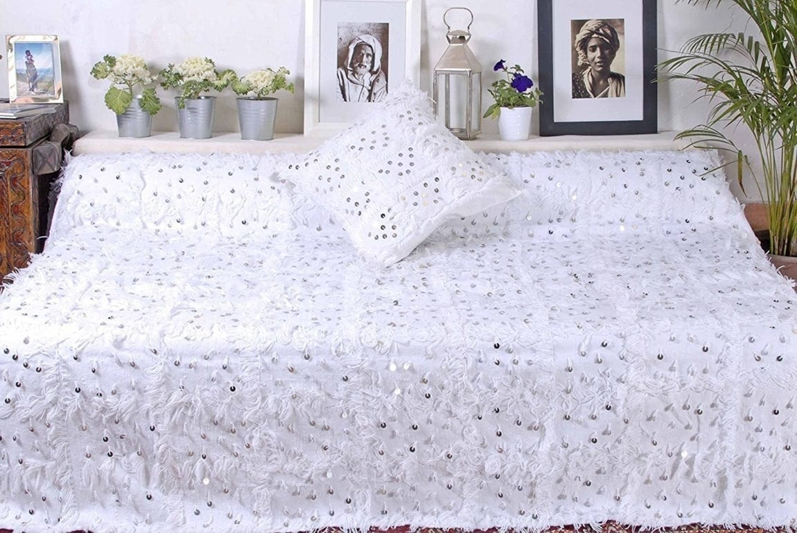 25 Of The Best Throw Blankets For Your Home