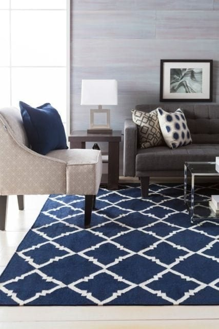Navy Blue Interior Decor Trends Inspiration Arts And Classy