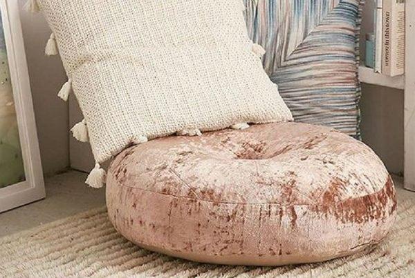 Rose Gold Interior Decor + Inspiration