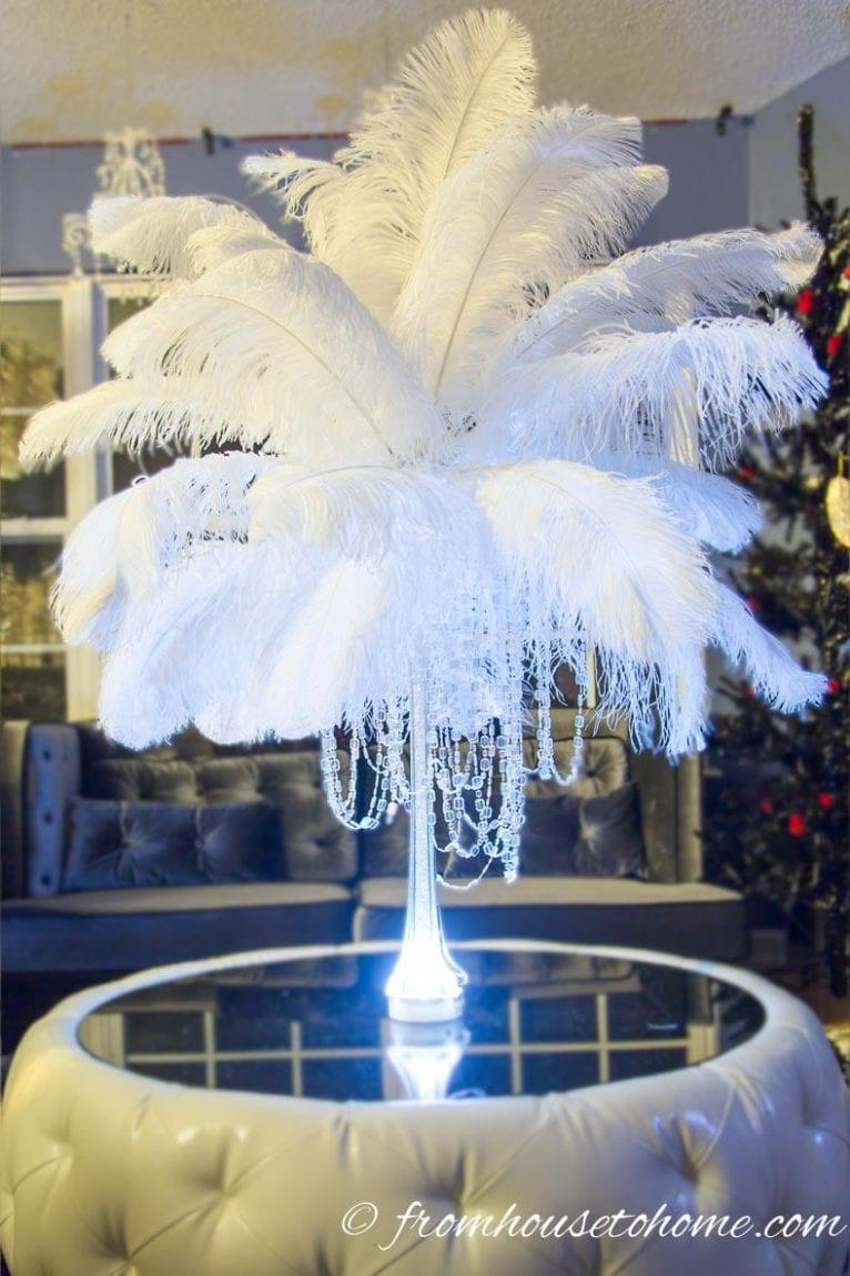 DIY Wedding : Great Gatsby Decor Ideas + Inspiration