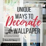 https://www.artsandclassy.com/decorating-with-wallpaper/
